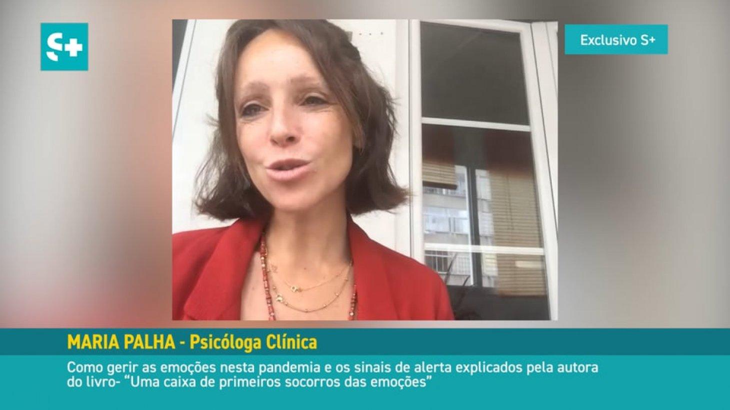 Maria Palha