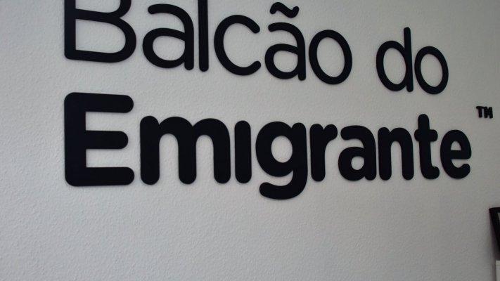 Covid-19: Balcão do Emigrante oferece serviços aos profissionais ...