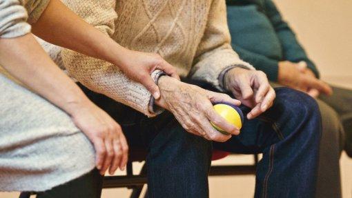 Estudo europeu conclui que população idosa portuguesa é pouco saudável