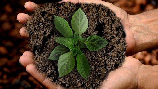 Campanha de sustentabilidade ambiental no CHBM