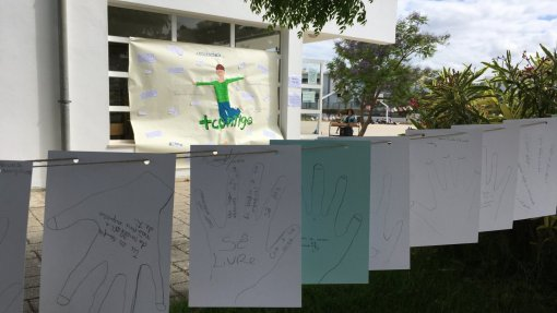 Projeto regional previne suicídio juvenil