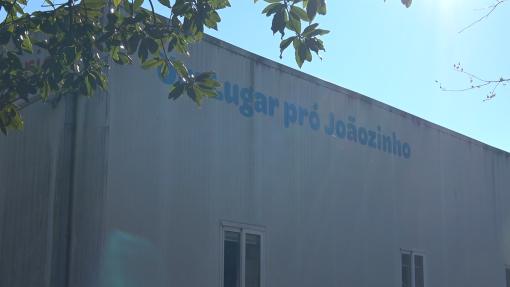 Associação O Joãozinho avança para tribunal para forçar início das obras
