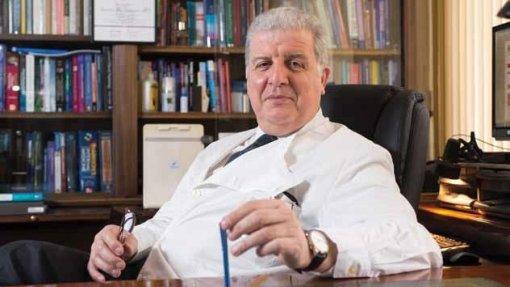 """Médico Vaz Carneiro desmonta, em livro, """"mitos e crenças na saúde"""""""