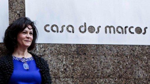 Antiga presidente da associação Raríssimas deve 350 mil euros à instituição