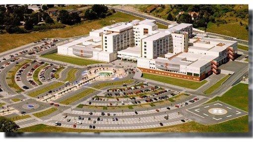 Serviço de hospitalização domiciliária do hospital de Viseu arranca segunda-feira
