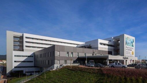 PGR confirma diligências de investigação no Hospital de Cascais