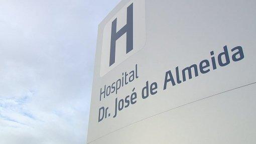 """Hospital de Cascais diz que está """"a cooperar totalmente"""" com IGAS e PJ em investigações"""