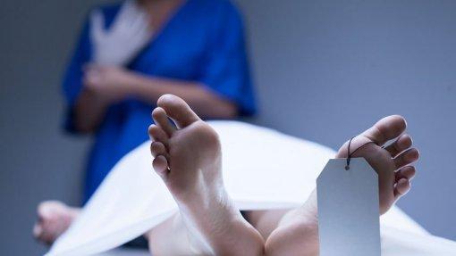 Médicos do Instituto Medicina Legal fazem greve de dois dias no final de junho