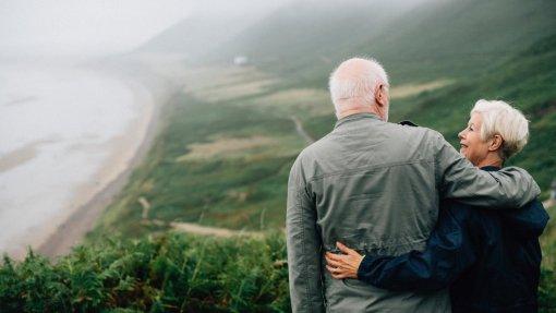 Esperança de vida atinge 80,80 anos