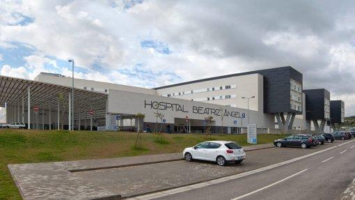 Hospital de Loures diz que suportou mais de 2ME em consultas além do contrato