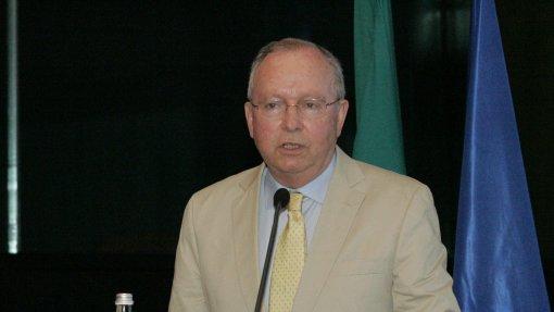 """Presidente do CES defende investimento em vários setores para dar """"mais vida"""" ao envelhecimento"""
