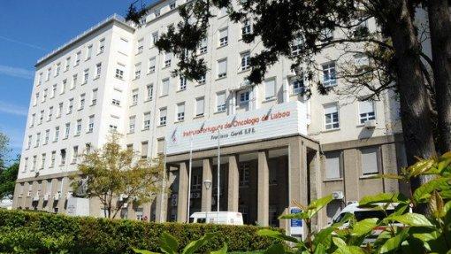 IPO de Lisboa preocupado com falta de profissionais apesar de investimentos realizados
