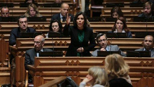 """CDS-PP desafia Governo a """"sair do estado de negação"""" e dar """"solução rápida"""" a urgências de obstetrícia"""