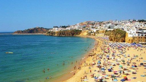 Algarve com serviços de enfermagem em 31 postos de praia
