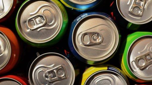 Cada português consumiu no ano passado 3,3 Kg de açúcar em 60 litros de refrigerante