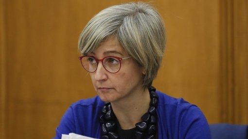 Ministra garante que atraso de exame de doente oncológico não foi por razões financeiras