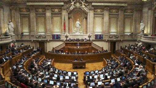 Lei de Bases da Saúde sem referência às PPP em votação no parlamento