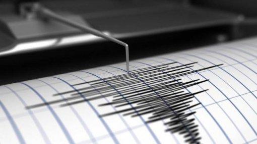 Sismo de magnitude 2,2 na escala de Richter na região de Évora