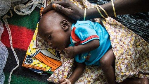 Mais de 85% das mulheres do município angolano de Namacunde têm partos em casa