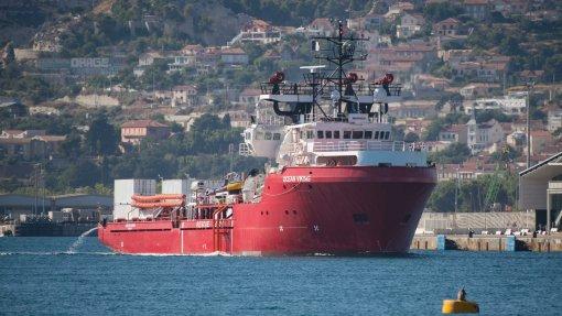 Malta recusa reabastecer navio de ONG humanitárias