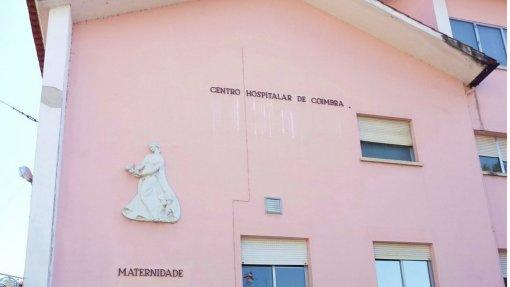 Urgência da Maternidade Bissaya Barreto em Coimbra já não encerra no sábado
