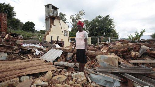 Noruega vai apoiar PAM e Unicef com 3,6 ME para zonas afetadas por ciclones em Moçambique