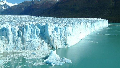 Efeitos das alterações climáticas nos gelos e oceanos já são irreversíveis