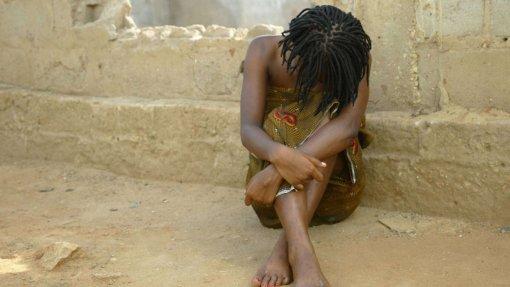 Abuso sexual afeta pelo menos 5% de mulheres angolanas entre 15 e 49 anos