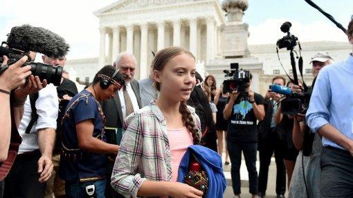 """""""Nobel Alternativo"""" distingue líder e associação da Amazónia e ativista Greta Thunberg"""