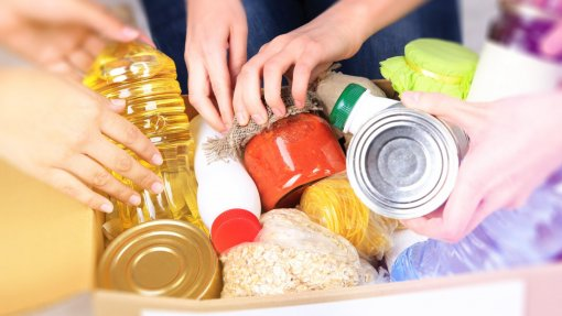 AHRESP quer mais incentivos fiscais para empresas que façam doações de alimentos