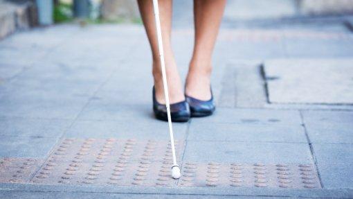Mil milhões de pessoas com deficiência visual por não terem acesso a tratamento - OMS