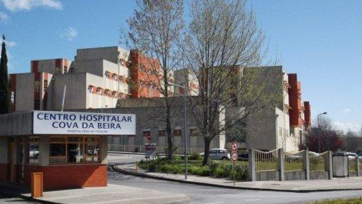 Centro Hospitalar da Cova da Beira integra plano para melhorar resposta aos reclusos