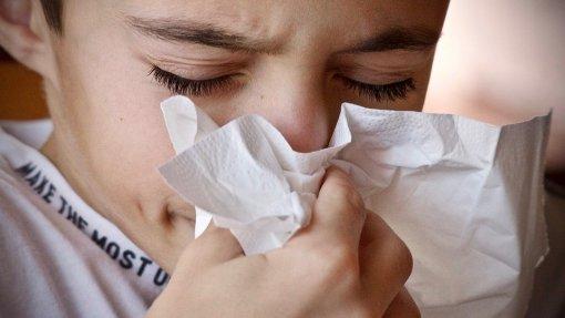 Estado investiu 11 milhões nas vacinas da gripe, mais do dobro que no ano passado