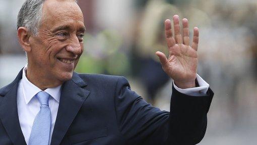 """Marcelo rejeita """"situação crítica ou grave"""" do seu estado de saúde"""