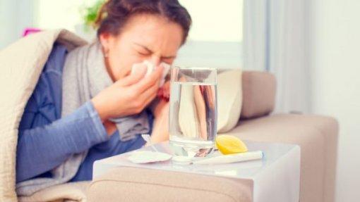Mais de 3.000 pessoas terão morrido devido à gripe em Portugal na época passada