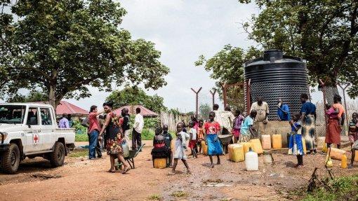 OMS lança vacinação no Sudão para conter surto de cólera