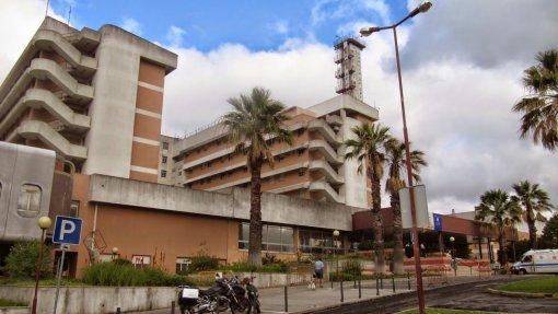 """Urgência de pediatria do Garcia de Orta tem vários dias """"sem condições mínimas de segurança"""""""