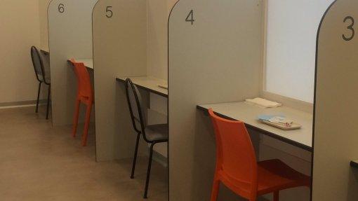 Primeira sala de consumo vigiado de drogas em Lisboa começa a funcionar em 2020