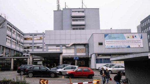 Hospital de Gaia conta com mais 50 profissionais de todas as áreas clínicas