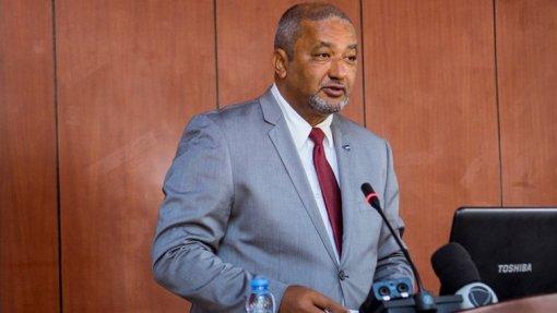 Cabo Verde quer aposta na investigação para apoiar medidas na área da saúde
