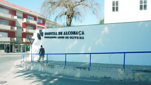 Hospital de Alcobaça com Unidade de Cuidados Paliativos a funcionar em maio