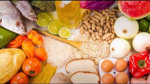 """Campanha incentiva portugueses a enriquecer a dieta """"passo a passo"""""""