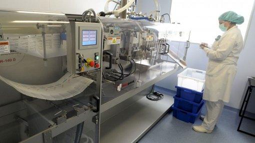 Laboratório Militar vai produzir medicamentos manipulados à base de canabinoides