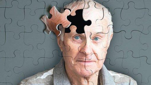 Saúde/OCDE: Portugal é um dos países com maior prevalência de casos de demência
