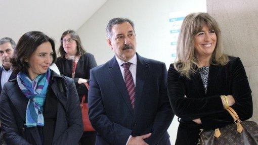 """Hospital Garcia de Orta diz que continua a tentar """"ultrapassar"""" falta de pediatras"""