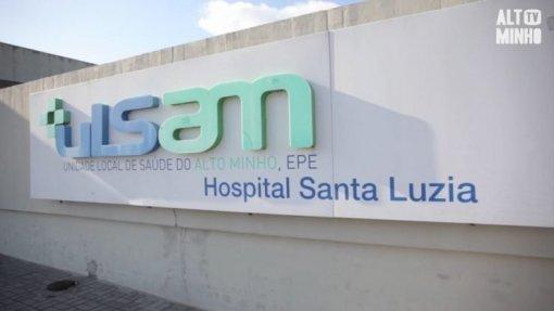 Liga dos Amigos faz 38 anos e oferece equipamentos a Hospital de Viana do Castelo