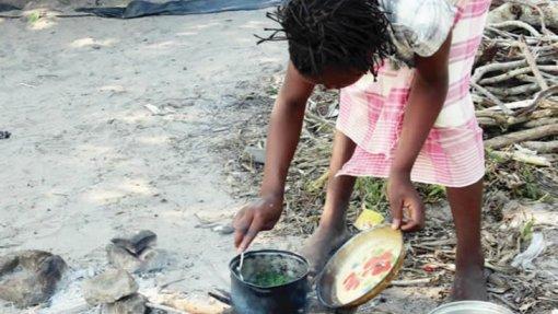 Insegurança alimentar vai afetar dois milhões de pessoas em Moçambique