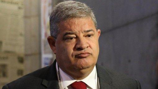 Governo da Madeira diz que serviço de saúde será consolidado nesta legislatura
