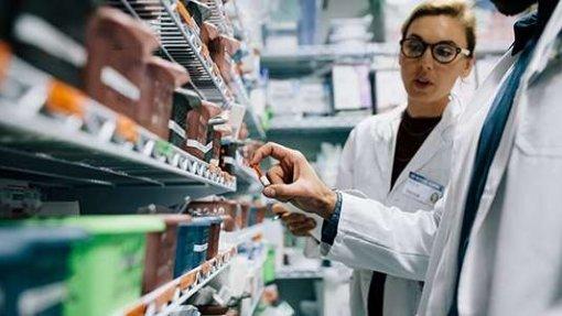 Cerca de 40% dos hospitais têm ruturas no fornecimento de medicamentos todos os dias
