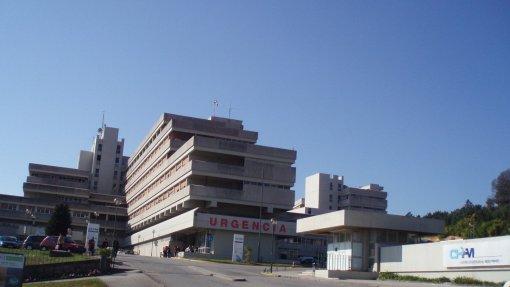PSD questiona Governo sobre avarias de TAC do hospital de Viana do Castelo